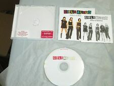 Girls Aloud - Sound of the Undergroud (Cd, Compact Disc) complete tested
