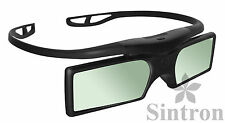 [Sintron] 2X 3D RF Active Glasses For 2013 Samsung TV UA60F7100AM UA55F7100AM
