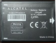 Alcatel One Touch 908 battery