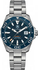 WAY211C.BA0928 | TAG HEUER AQUARACER | NEW & AUTHENTIC MENS AUTOMATIC WATCH