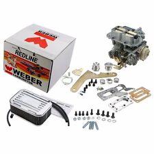 Mitsubishi Pickup 32 / 36 DGEV Electric Choke Weber Conversion Carburetor kit