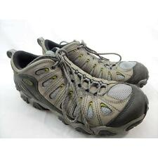 Oboz Men's Sawtooth Pewter Hiking Shoes 11M