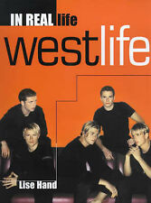 """Westlife"": In Real Life - The Official Book, Lise Hand"
