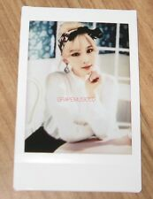 GIRLS' GENERATION SNSD SMTOWN COEX Artium SUM OFFICIAL GOODS TAEYEON POLAROID