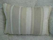 TENDALINO RIGHE BY LAURA ASHLEY CUSCINO LUNGO 50.8cm X 35.6cm(51 CM X 36 CM)