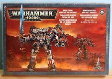 GW Warhammer 40 k, Nemesis-Ritter der Grey Knights,  99120107003