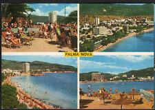 POSTAL DE PALMA NOVA . MALLORCA . ISLAS BALEARES . MAS EN MI TIENDA CC2210