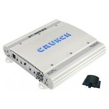 CRUNCH GTI-750 Mono Amplificatore 750 Watt GTi750 mono-blocco analogico