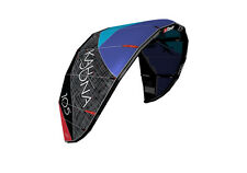 "NEW 2015 $1300 BEST ""KAHOONA"" V7 KITE KITESURFING 10.5m KITE ONLY"