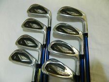 New Mizuno JPX-825 Pro Iron Set 4-GW Project X 5.5 Regular flex Graphite Irons