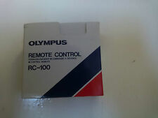 Brand New Unused RC-100 Olympus Camera Remote Control