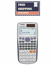 Casio FX-991 ES New Scientific Calculator FX 991ES PLUS Brand New Original