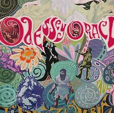 Zombies-Odessey & Oracle (mono) VINILE LP NUOVO