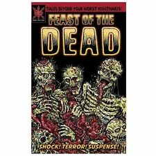 Feast of the Dead by Joshua Werner (2013, Paperback)