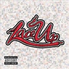 Lace Up [PA] [10/9] * by MGK, MGK (2 [Machine Gun Kelly]) (CD, Oct-2012,...