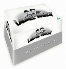 Laurel and Hardy The Collection Classic Comedy Stan Laurel 21 Disc Box Set DVD