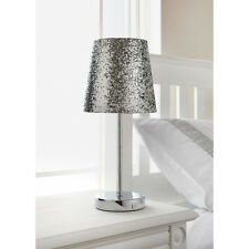 Beautiful home decor Glitter Table Lamp