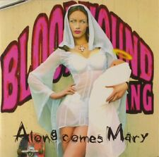 CD - Bloodhound Gang - Along Comes Mary - #A1307