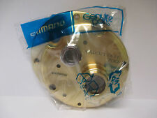 NEW SHIMANO BAITCASTING REEL PART - BNT2881 Calcutta TE 700 - Right Side Plate