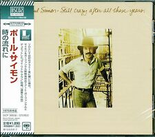 PAUL SIMON STILL CRAZY AFTER ALL THESE YEARS CD+2 2013 JAPAN RMST BLU-SPEC CD2