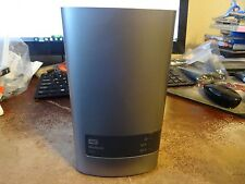 Western Digital WD My Book Duo USB 3.0 Hard Drive Enclosure DISKLESS READ