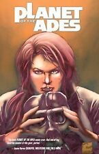 Planet of the Apes Vol. 4 by Carlos Magno and Daryl Gregory (2013, Paperback)