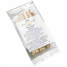 South American Wild Harvested Palo Santo (Holy Wood) Incense Sticks 30g