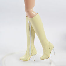 """Sherry Shoes Boots for Ficon/Sybarite Antoinette 16"""" Tonner Dolls 10NB12"""