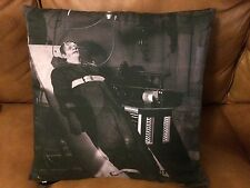"Universal Monsters Halloween FRANKENSTEIN 18""x18"" Throw Pillow"