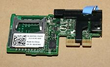 Dell R720 R620 R720xd Dual SD Card Module Reader 6YFN5 06YFN5