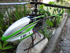 F-45 / F645  MJX Single Blade 4 Kanal 2,4 GHz Brushless Helikopter, Hubschrauber