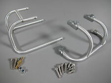 Aluminum Front + Rear Bumper Guard Tamiya 1/10 Sand Scorcher Super Champ Buggy