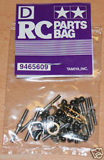 Tamiya 58299 TB Evolution III/TB Evo 3, 9465609/19465609 Screw Bag D, NIP