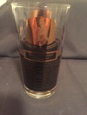 1937-1954 National Football & Basketball Champions Gold Glass !!! L@@K !!!
