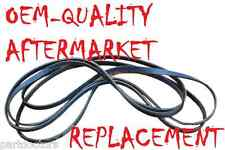 341241 NEW Aftermarket Whirlpool Kenmore Dryer Drum Belt AP2946843 PS346995