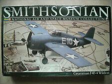 REVELL 1/32 GRUMMAN F4F-4 WILDCAT 'SMITHSONIAN EDITION'