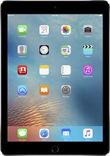 Open-Box: Apple - 9.7-Inch iPad Pro with WiFi - 128GB - Space Gray