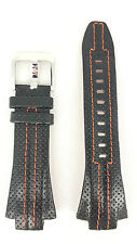Original Seiko Sportura Kinetic SNL029 Watchband 4KK9JZ Strap 7L22 0AD0 Z 15 mm