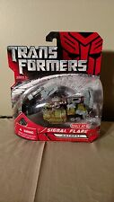 Transformers Movie 2007 Scout Class Signal Flare Target Exclusive MISB