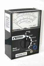 Omega Engineering HH-615-HT Portable Air Velocity Meter