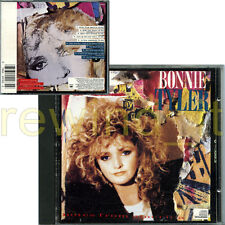 "BONNIE TYLER ""NOTES FROM AMERICA"" CD 1988 OUT OF PRINT"