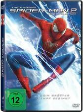 The Amazing Spider-Man 2 - Rise of Electro (2014) blu-ray