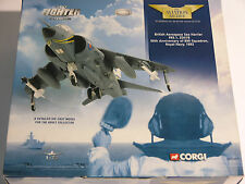 1/72 Corgi  Sea Harrier FRS.1  50th Anniversary