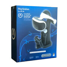 PS4 Charge Display Station for PlayStation VR  PlayStation 4 Move Controller