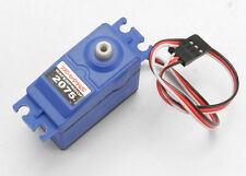 NEW Traxxas 2075 Waterproof Digital Steering Servo /Fits Slash 4X4 Rustler