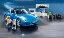 PLAYMOBIL® 5991 Porsche 911 Targa 4S - NEW 2016 - S&H FREE Not available in USA