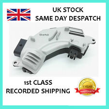 FOR SAAB 9-3 YS3F 2003-2011 NEW HEATER BLOWER MOTOR RESISTOR CONTROL UNIT ACC