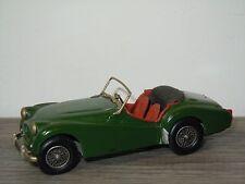 Triumph TR2 - 3 - 3a van K&R Replicas England 1:43 *24802