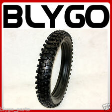 "GL 110/90- 18"" Inch Rear Back Big Knobby Tyre Tire +Tube PIT PRO Trail Dirt Bike"