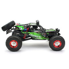 New RC Desert Off Road Truck Car Buggy 4x4 Electric 1/12 Jeep Style Drift Racing